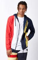 RVCA Nerd Life Zip Jacket
