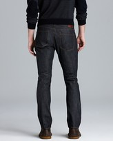 J Brand Jeans - Tyler Slim Fit in Raw Selvage