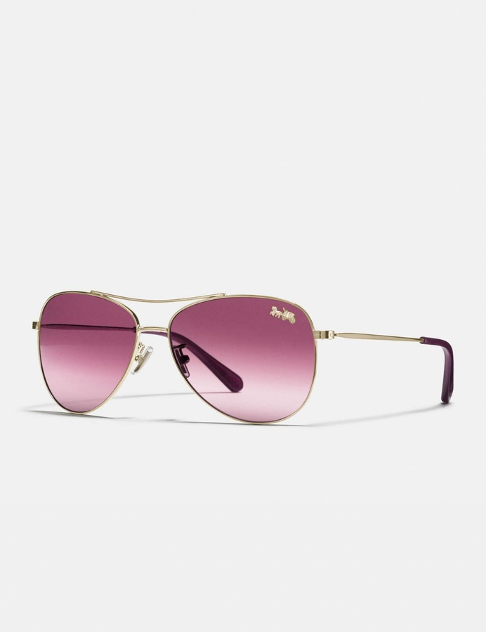 dfd211d63d Coach Sunglasses For Women - ShopStyle Canada
