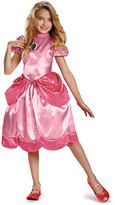 Disguise Super Mario Princess Peach Classic Dress-Up Set - Toddler & Girls