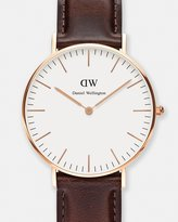 Daniel Wellington Classic Bristol 36mm