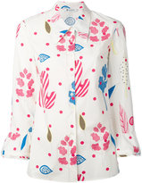 Dondup 'Haedi' shirt - women - Cotton - 38
