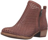 Lucky Brand Lucky Women's Lk-basel3 Ankle Bootie