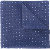 HUGO BOSS printed pocket square - men - Lyocell - One Size