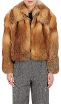 A.L.C. Women's Lex Fox-Fur Coat
