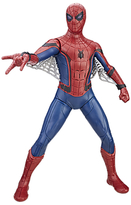 Spiderman Homecoming Tech Suit Action Figure