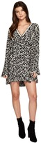 Free People Like You Best Mini Women's Dress