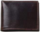 Moore & Giles Leather Bi-Fold Wallet
