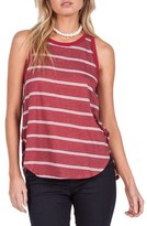 Volcom Down to Ride Tank