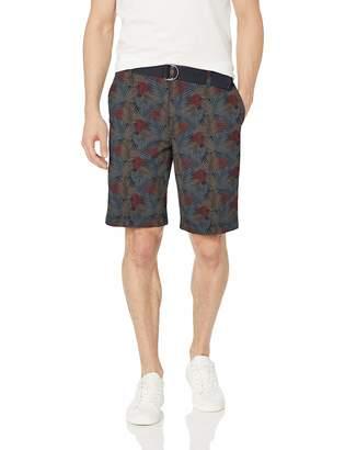Lee Men's Walker Flat Front Short