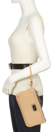 Nine West Double Vision Wristlet