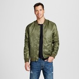 Jackson Men's Nylon Bomber Jacket