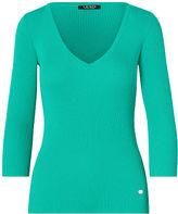 Ralph Lauren Ribbed Cotton Sweater