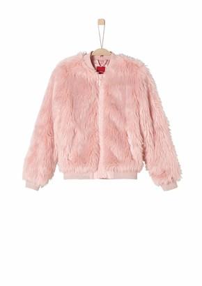 S'Oliver Girl's 73.808.51.5011 Jacket