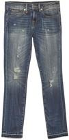R 13 Kate Skinny Crop Jean