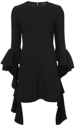 Ellery Cascade dress