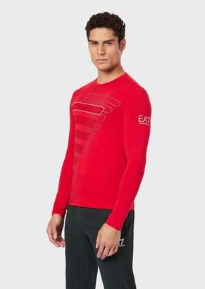Emporio Armani Ea7 T-Shirt