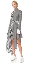 Monse Striped Dress