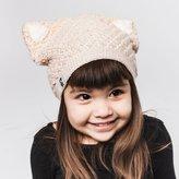 Krochet Kids Kitten Hat