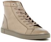 Frye Gemma High Lace Sneaker