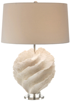 John-Richard Collection Rustic Table Lamp