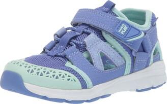 Stride Rite Girl's Made2play Nesta Boy's Machine Washable Sandal Athletic Sneaker