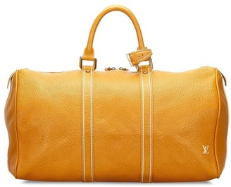 Louis Vuitton 2012 pre-owned Speedy holdall