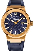 Salvatore Ferragamo F-80 FIF050015 Watches