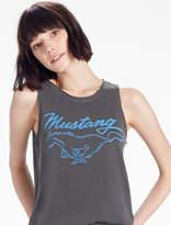 Lucky Brand Mustang Tank