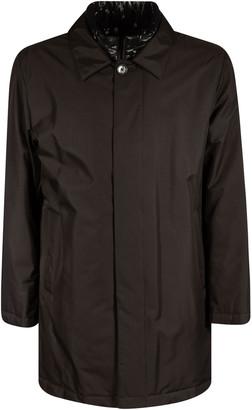 Fay Classic Plain Raincoat
