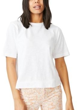 Cotton On The Boxy Boyfriend T-Shirt