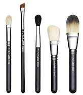 M·A·C Brush Set