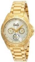 Dolce & Gabbana Women's DW0647 Chamonix Analog Watch