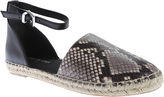 Kenneth Cole New York Women's Blair Ankle Strap Espadrille