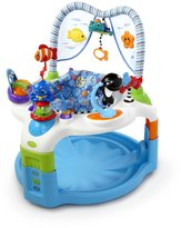 Baby Einstein Unknown Neptune Activity Saucer