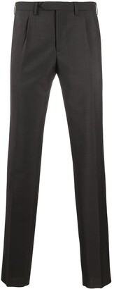 Dell'oglio Tapered-Leg Tailored Trousers