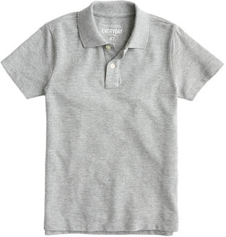 J.Crew Crewcuts By Pique Polo Shirt