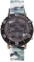 Star Wars Darth Vader Boy's Digital Light-Up Watch
