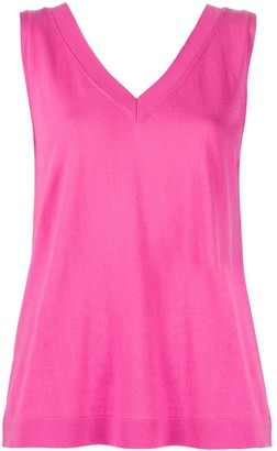 Altea V-Neck Tank Top