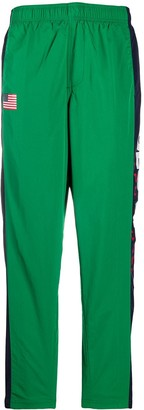 Polo Ralph Lauren Colour Block Track Pants