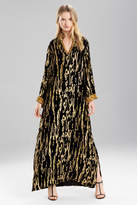 Josie Natori Couture Golden Age Caftan