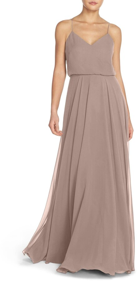 c0babc3d08f9a Purple Evening Dresses - ShopStyle