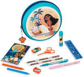 Disney Moana Zip-Up Stationery Kit