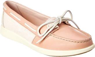 Sperry Oasis Loft Leather Boat Shoe