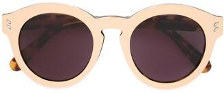 Stella Mccartney Eyewear Round Sunglasses