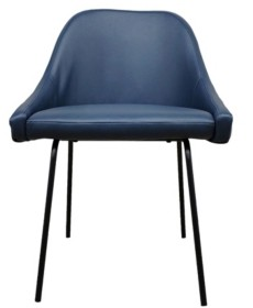 Moe's Home Collection Blaze Dining Chair