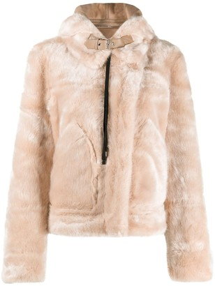 Urban Code Faux Fur Jacket