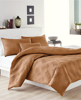 DKNY Helix Quilted Full/Queen Duvet
