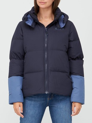 Berghaus Combust Reflect Jacket - Navy