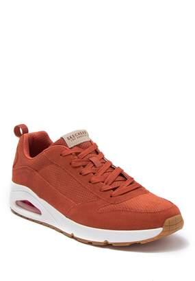 Skechers Uno Suede Sneaker